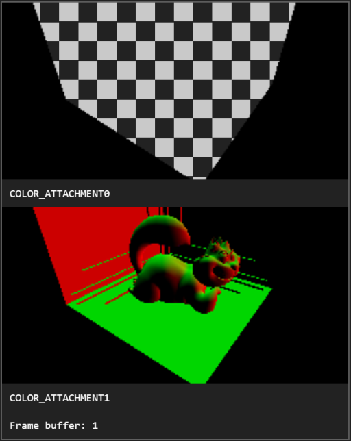 Real-Time Rendering · Debugging WebGL with SpectorJS