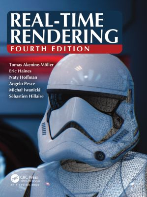 Real-Time Rendering Resources
